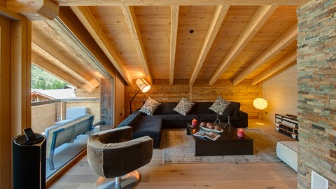 Chalet High 7 Apartment