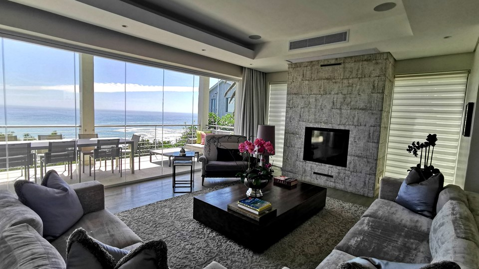 Bantry Bay-Villa Neptune With Stunning Sea Views-4 Bedrooms | 5 Bathrooms | Outside Parking