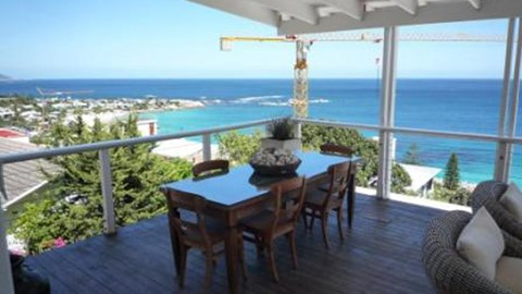 Modern, Luxurious With Spectacular Views-Clifton Steps, Clifton
