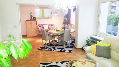 Apartment – 2 Bedroo...